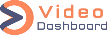 Video Dashboard
